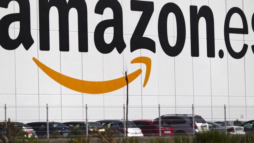 Amazon richtet Verteilerzentrum auf Mallorca ein