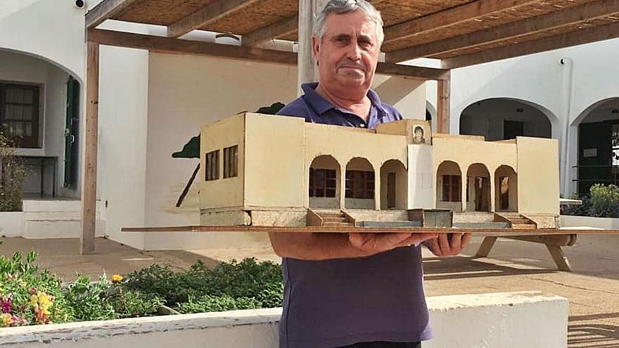 63 años de colegio de Sant Ferran