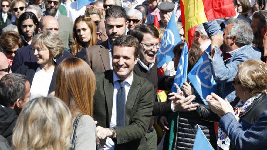 Casado propone un nuevo Erasmus para el intercambio de estudiantes con América Latina