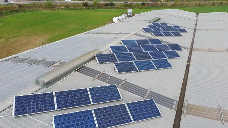 Castelló i Pontós s'adhereixen a la setmana Europea de l'Energia Sostenible