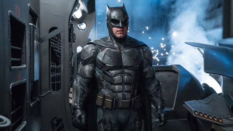 'Batman': Matt Reeves reiniciará la saga sin Ben Affleck