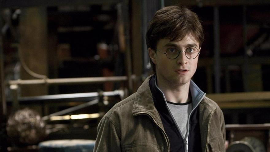 Daniel Radcliffe no volverá a encarnar a Harry Potter mientras esté J.K. Rowling