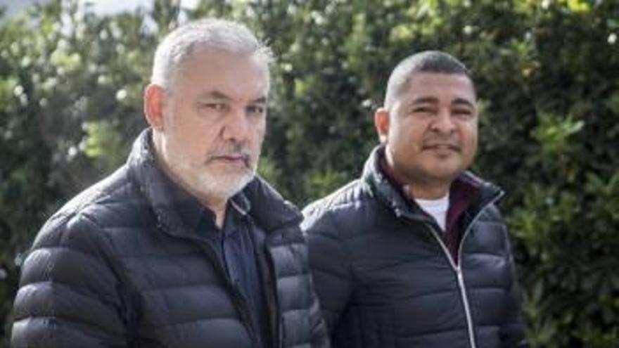 """Gerardo Medina i Tony Lozano: """"A Colòmbia hi ha una campanya d'extermini de líders socials"""""""