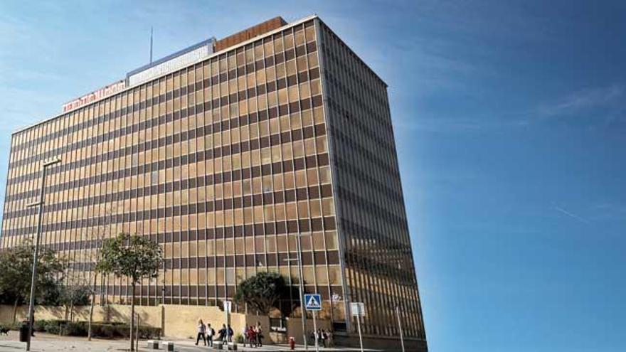 Palma prevé un centro de investigación energética en la antigua sede de Gesa