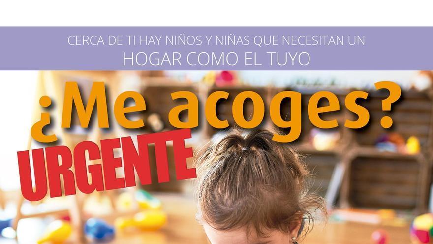 Cruz Roja Zamora impartirá formaciones de Acogimiento Familiar