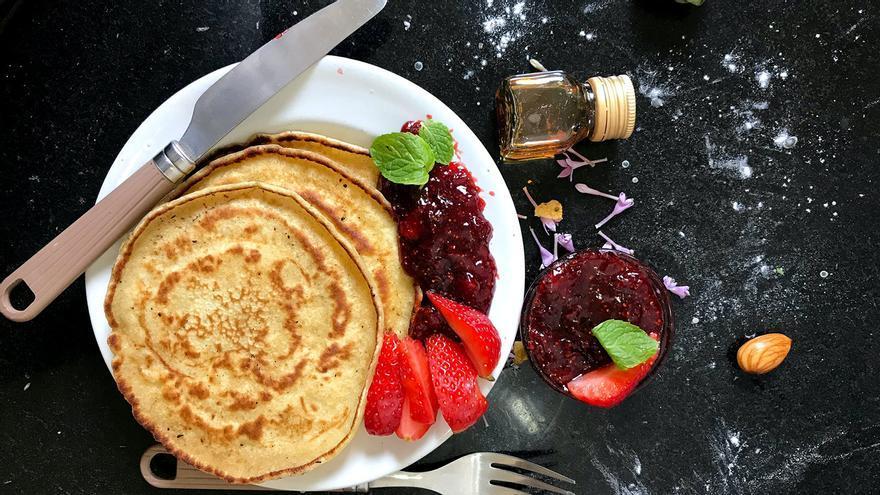 El desayuno que debes tomar cada día para quemar grasa desde primera hora de la mañana