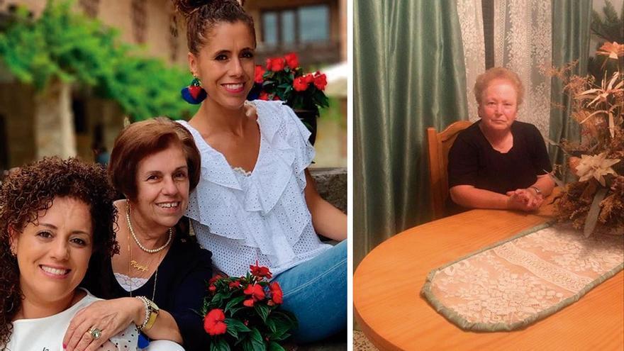 """Laura Barranco e Isabel Valiente, """"Mujeres canguesas del año"""""""