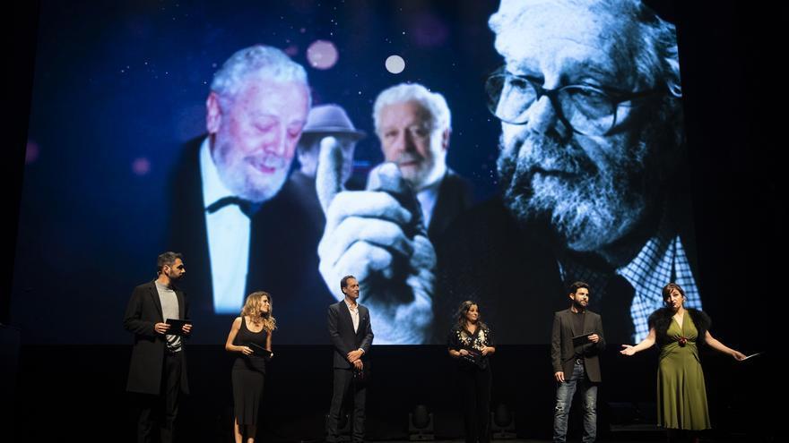Los Premios del Audiovisual Valenciano pasan a llamarse Premios Berlanga