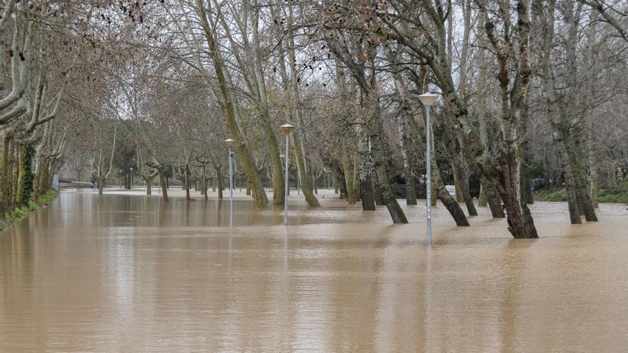 Desactivada l'alerta de l'Inuncat un cop estabilitzats els rius