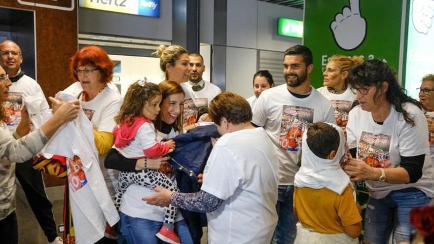 """Almudena Rodríguez: """"Esta plata es un subidón para poder soñar más"""""""