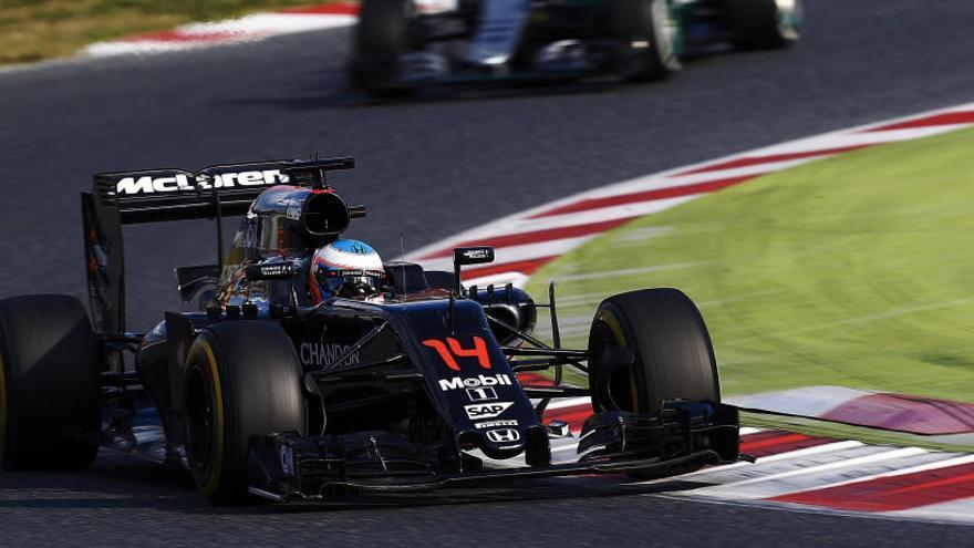 La Fórmula 1 echa el cierre en Brasil sin grandes alicientes