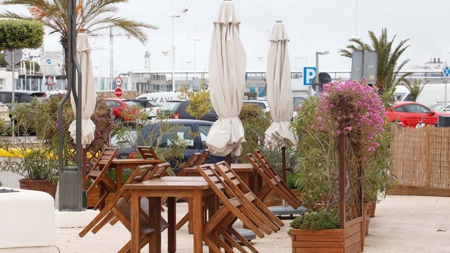 Otra Semana Santa atípica en Ibiza