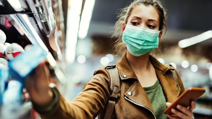 Hasta el 45% de contagios de Covid-19 son asintomáticos