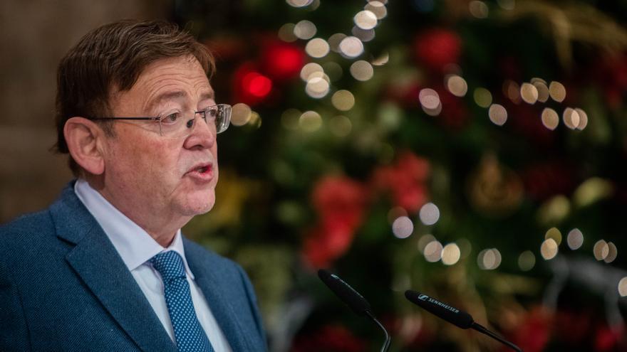 """Ximo Puig: """"La Cabalgata de Reyes no debía haberse celebrado"""""""