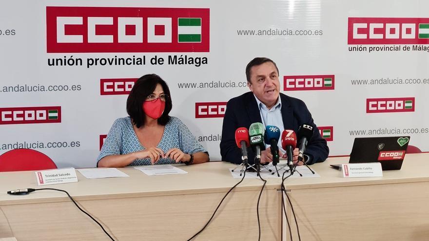 CCOO reclama otro modelo de negociación colectiva ante los efectos de la reforma laboral
