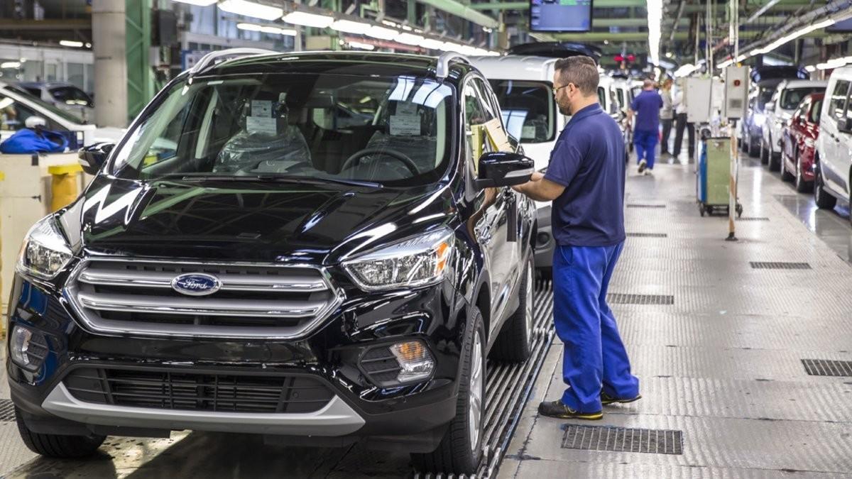 Ford se alía con Volvo para evitar las sanciones europeas