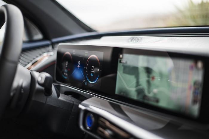 Mercedes-Benz EQC: US Premiere auf der CES 2019 ...