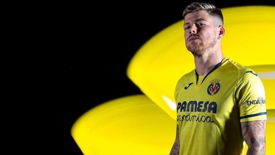 El Villarreal ficha a Alberto Moreno por cinco temporadas