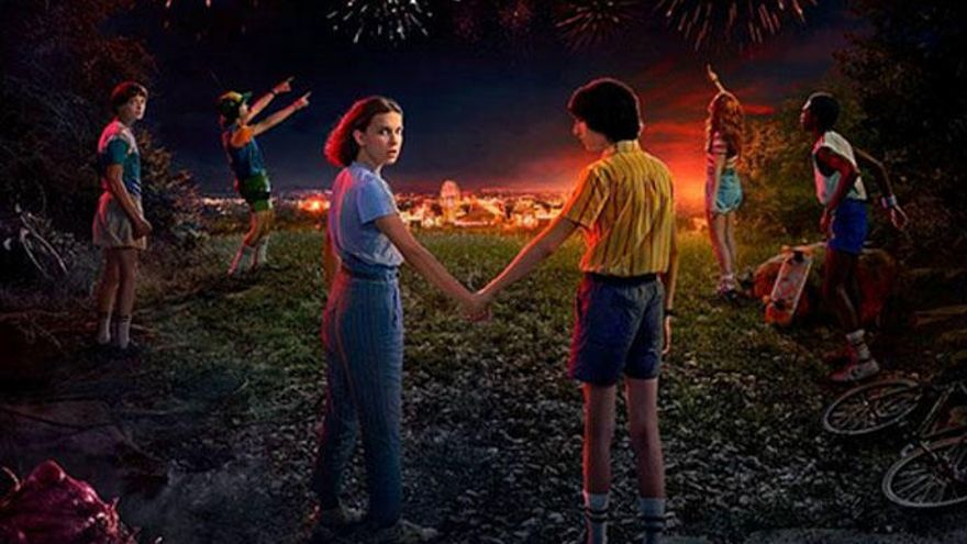«Stranger Things»: la tercera temporada ja té data d'estrena