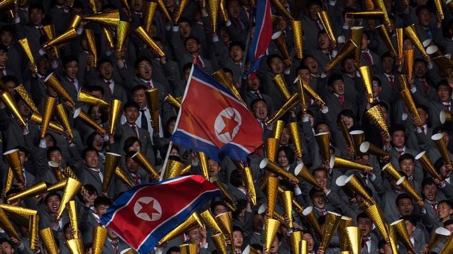 La aventura de Kang In Lee para jugar en Pyongyang