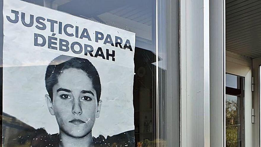El equipo legal del caso Déborah ultima un informe para afianzar la muerte homicida