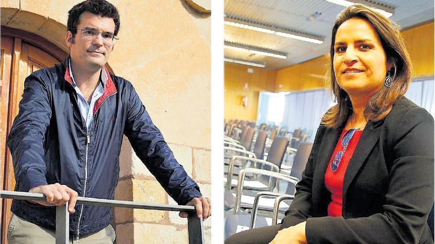 El alcalde de Guarrate lidera una moción de censura en la Mancomunidad Guareña