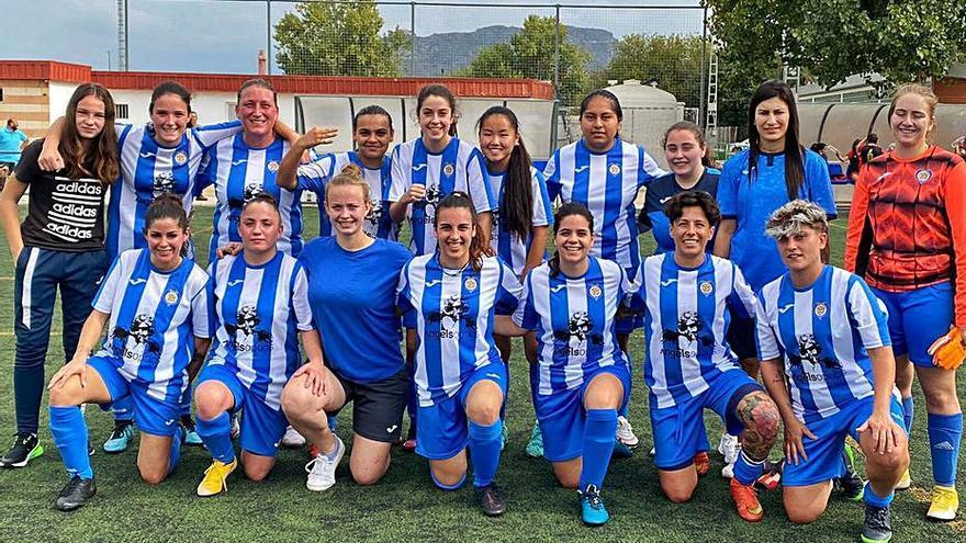Jornada triunfal del CF Miramar en 1ª y el CF Gandia en 2ª regional