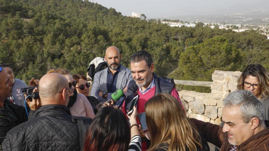L'Alfàs edita una guía sobre el camino del faro de l'Albir