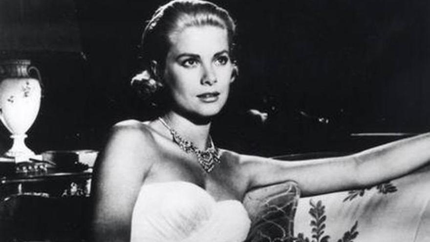 TCM homenajea a Grace Kelly
