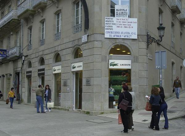Otras tiendas que dejaron su huella en Príncipe