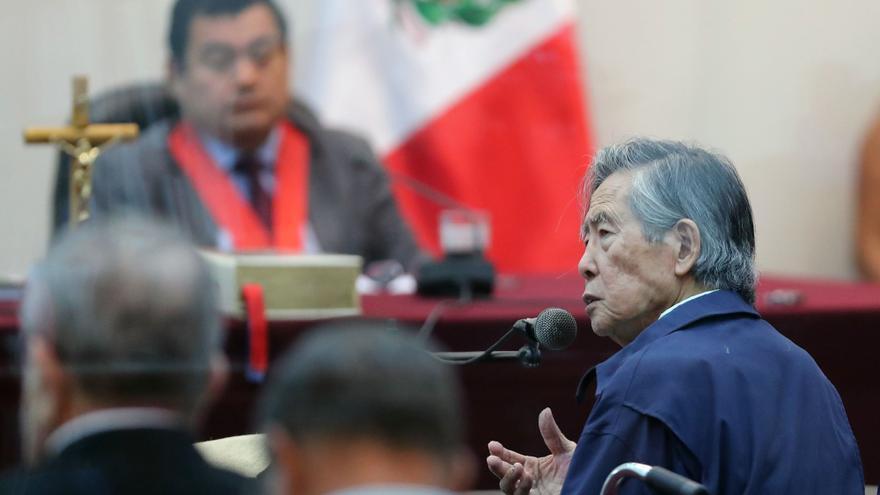 Empeora la salud de Alberto Fujimori, que será operado del corazón