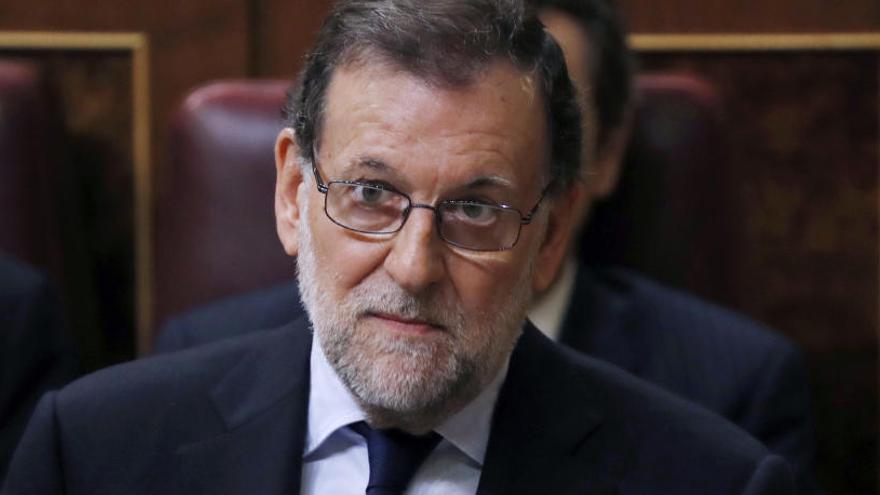 Rajoy aborda hoy las medidas contra el fraude fiscal en el fútbol