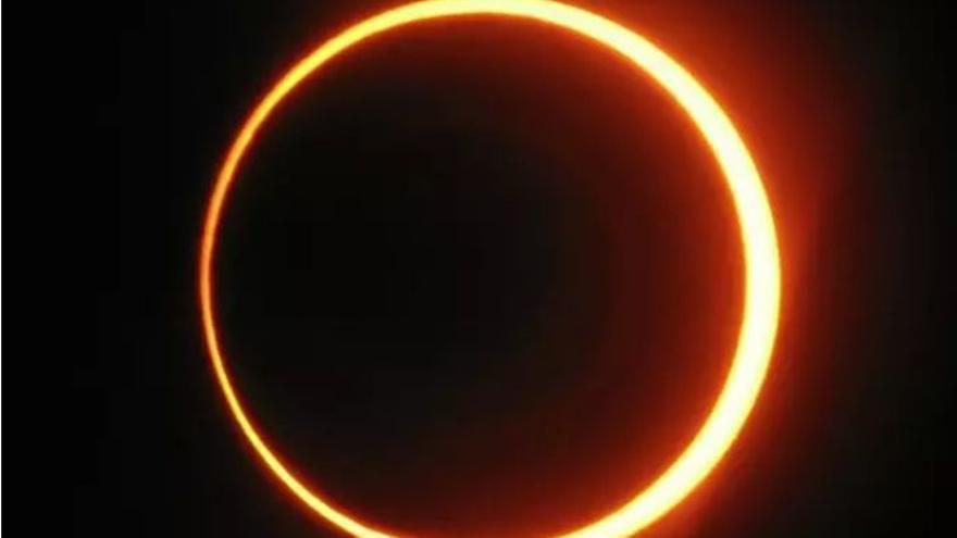 Guía para no perderse el próximo eclipse solar que será visible desde España