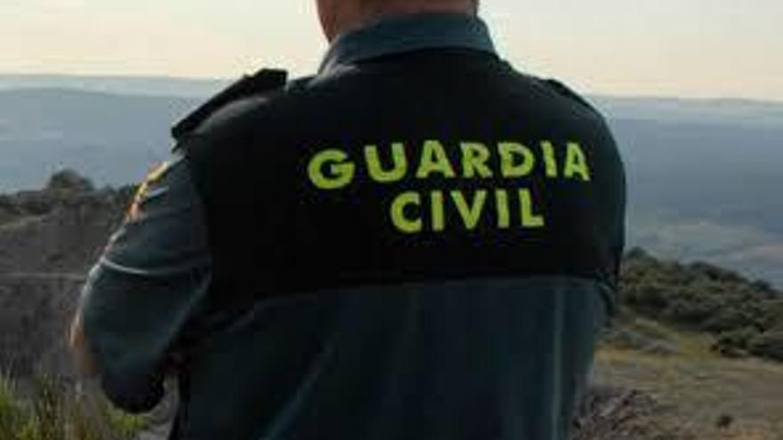 Detenido en La Palma por herir gravemente a un hombre con un arma blanca