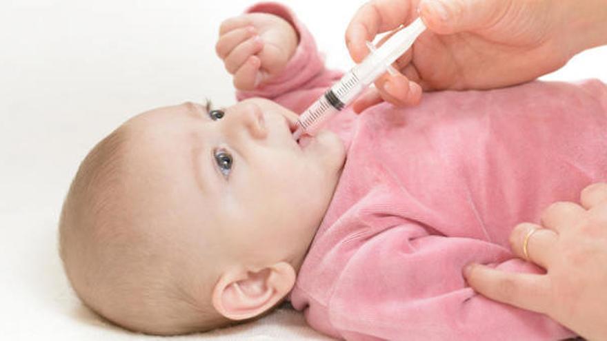 ¿Cuál es la dosis de apiretal que debe tomar tu hijo?