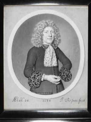 Johann Thopas (1625/7-1685/95)