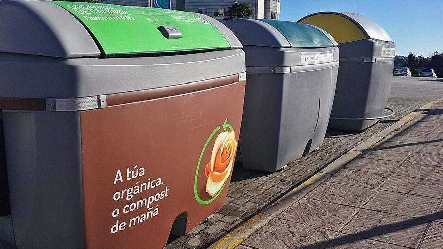 """El Consorcio licita la compra de 20 colectores para su """"ruta de materia orgánica de calidad"""""""