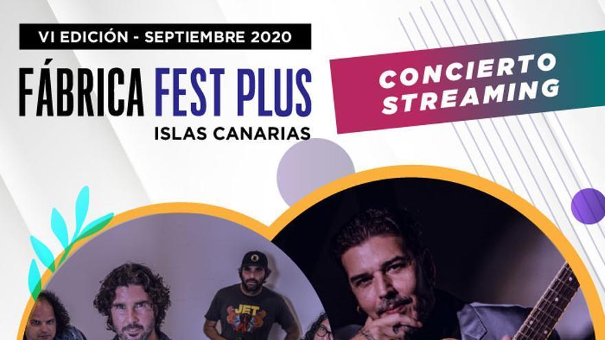 Alex Zayas & Blues Riders – Concierto Streaming