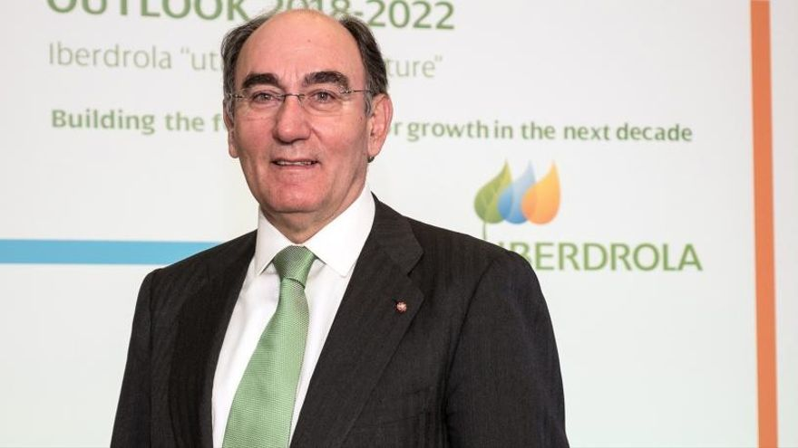 Galán apuesta por el liderazgo de España en la lucha contra el cambio climático