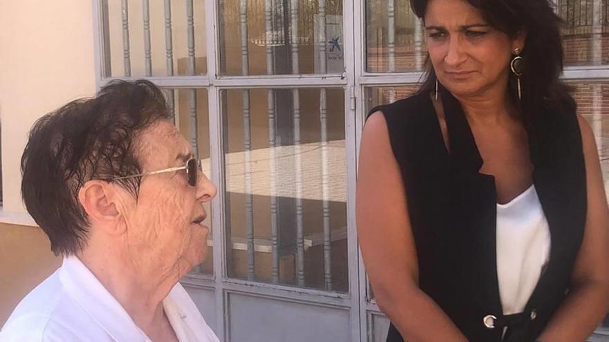 Las Hijas de la Caridad podrían abandonar Lorca el 1 de septiembre