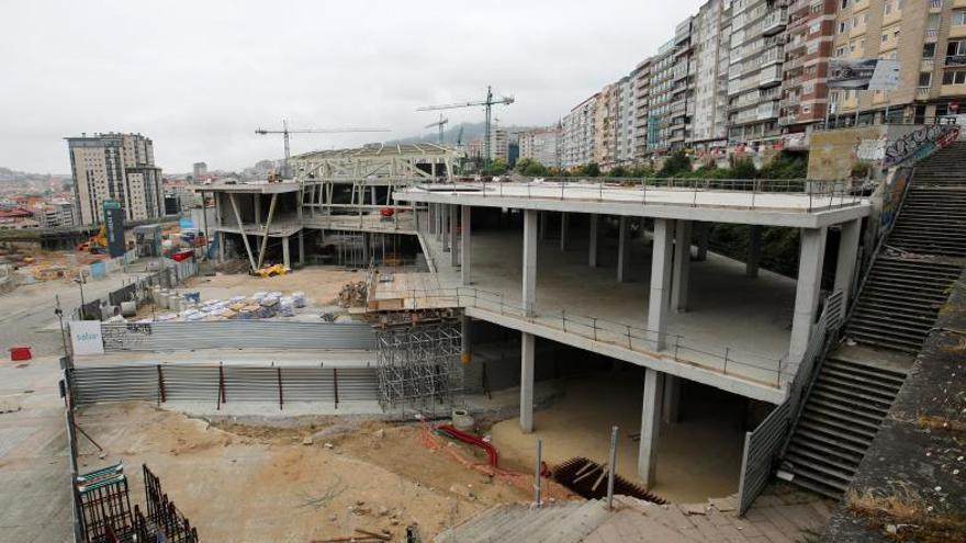 Adif avanza el desbloqueo del pacto de accesos a Vialia