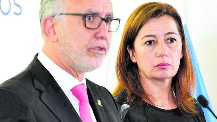 El Estado asegura que no está obligado a pagar la insularidad a Baleares