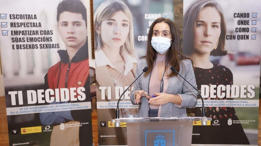 Jóvenes referentes contra la lacra