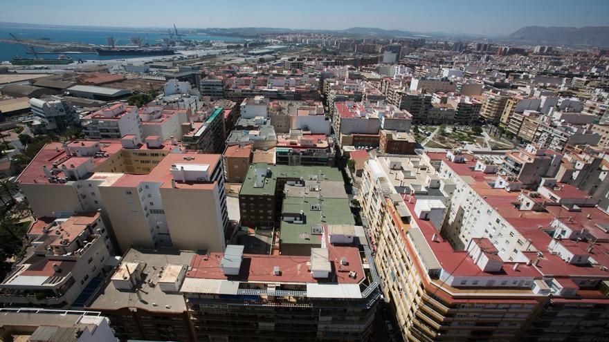 ¿Cuánto vale la provincia de Alicante?