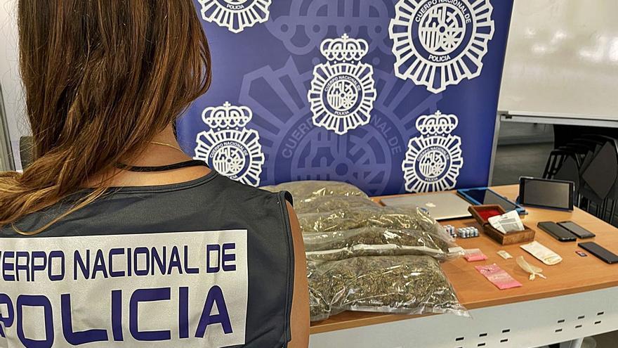 Detenido en Alicante por «sextorsión» a una menor con la que mantuvo una relación sexual y la grabó