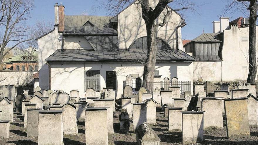 Cracovia, la ciudad de los hundidos