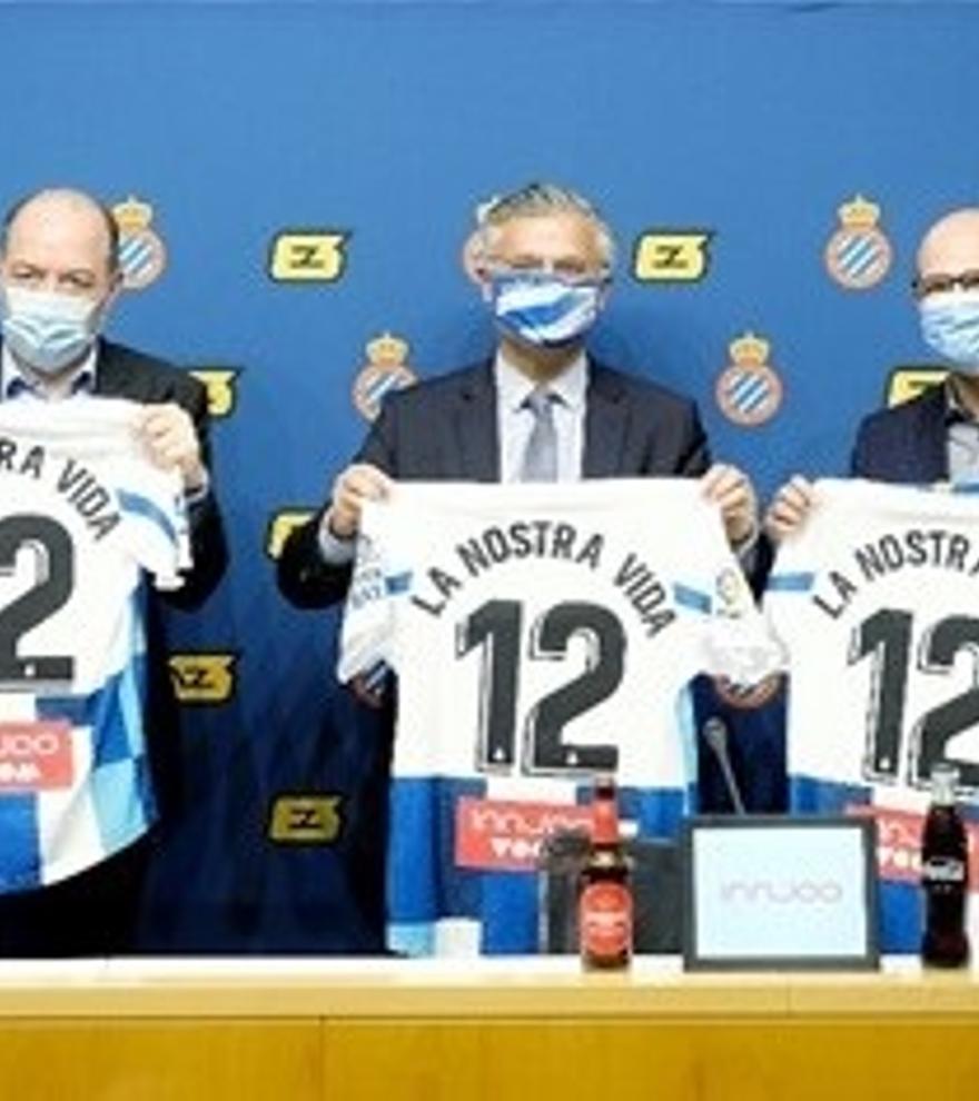 TVC estrena una minisèrie de quatre capítols sobre el retorn del RCD Espanyol a Primera