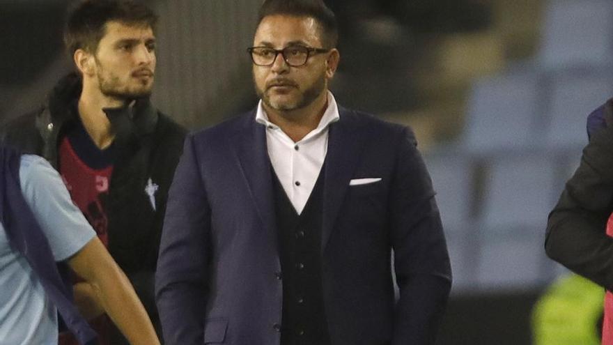 Mohamed lleva al límite la apuesta de Mouriño