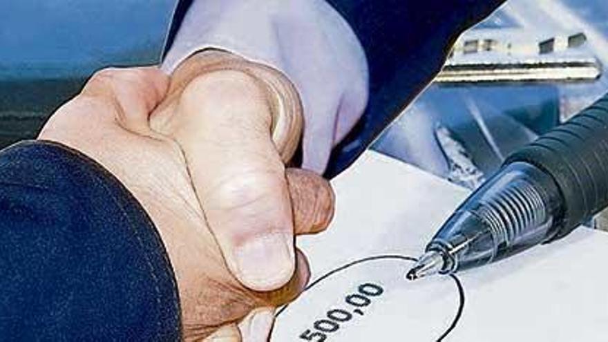 Los hipotecados deberán superar un examen ante notario para poder acceder al préstamo