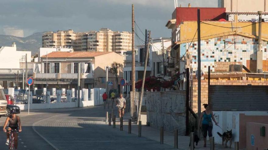 Molinar: Palmas Trendviertel im Wandel